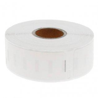 Etiquetas térmicas LabelWriter 54x25mm blanco/papel 500ud