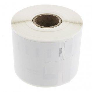 Etiquetas térmicas LabelWriter 70x54mm blanco/papel 320ud