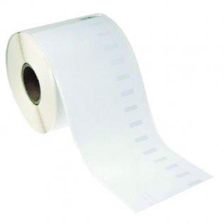 Etiquetas térmicas LabelWriter 59x190mm blanco/papel 110ud