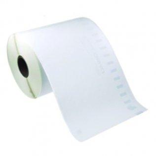 Etiquetas térmicas LabelWriter 159x104mm blanco/papel 220ud