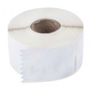 Etiquetas térmicas LabelWriter 89x36mm blanco/papel 520ud