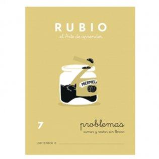 Cuadernos Rubio Problemas 7
