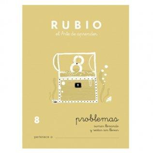 Cuadernos Rubio Problemas 8