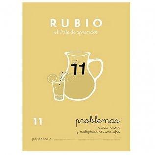 Cuadernos Rubio Problemas 11