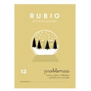 Cuadernos Rubio Problemas 13