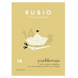 Cuadernos Rubio Problemas 14