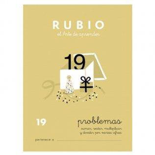 Cuadernos Rubio Problemas 19