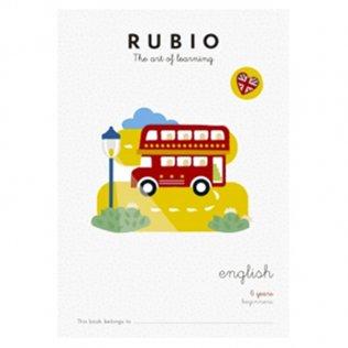 Cuadernos Rubio Inglés Beginners 6