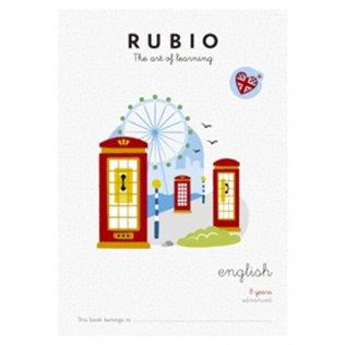 Cuadernos Rubio Inglés Advanced 8
