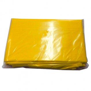 Bolsas para disfraces oro