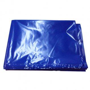 Bolsas para disfraces azul
