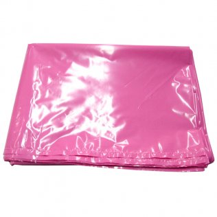 Bolsas para disfraces rosa