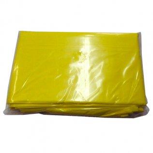 Bolsas para disfraces amarillo