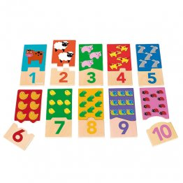 Goula Puzzle Duo 1 - 10