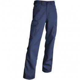 Pantalón de trabajo Servet azul marino Talla 46