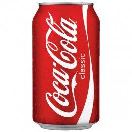 Coca-Cola lata 33 cl
