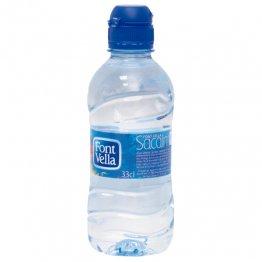 Agua Font-Bella botella 33 cl