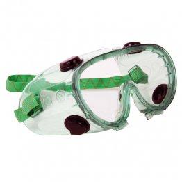 Gafas de seguridad antiproyecciones