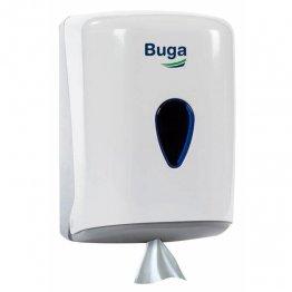Dispensador de papel secamanos Bunzl