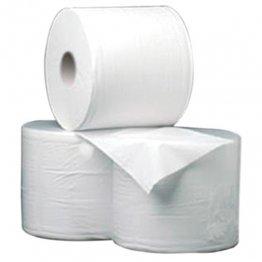 Bobina papel industrial multiusos 400mx23cm