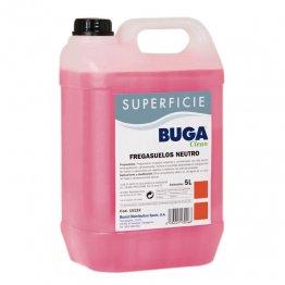 Limpiador fregasuelos gran formato 5 litros