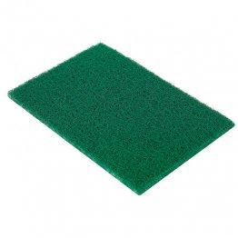 Estropajo fibra verde
