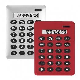 Calculadora de colores Plus Office A4