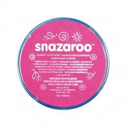Maquillaje Snazaroo pastilla 75 ml rosa
