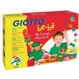 Giotto Be-Bé Máquina de modelar