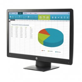 "Monitor HP ProDisplay P203 20"" LED"