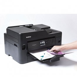 Impresora Brother MFC-J5330DW multifunción inkjet color A3