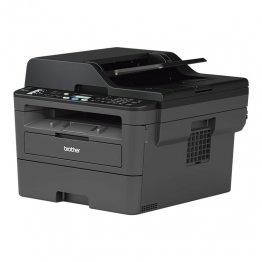 Impresora multifunción Brother MFC-L2710DW láser monocromo