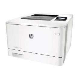 Impresora HP LaserJet Pro M452nw color