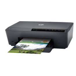 Impresora HP Officejet Pro 6230 Inkjet color
