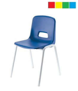 Silla infantil Altura asiento: 30cm Acero