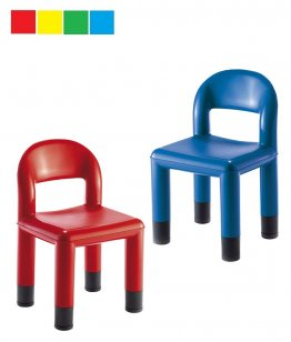 Silla infantil Altura asiento: 26cm PP