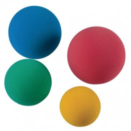 Pelota Foam Amaya 120gr 160mm