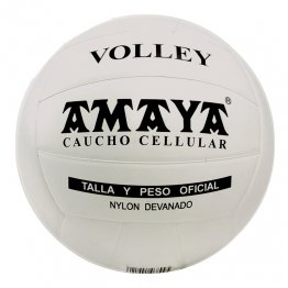 Balon Volley amaya Caucho 210mm