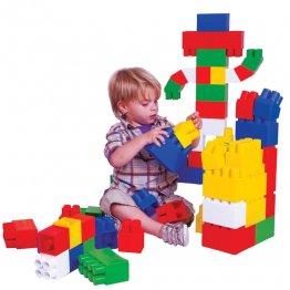 Bloques construccion 36 piezas