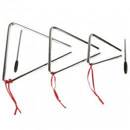Triangulo 15 cm