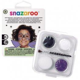 Maquillaje Snazaroo Bruja /12U