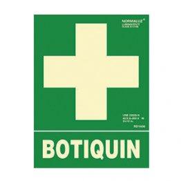 Pictograma Archivo 2000 botiquín