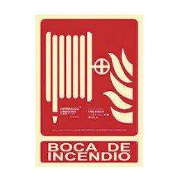 Pictograma Archivo 2000 Boca de Incendio