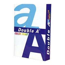 Papel DOUBLE A A3 Color Print 500h 90 gr PREMIUM blanco