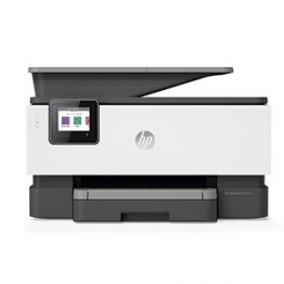 Impresora multifunción HP OfficeJet Pro 8730 láser color