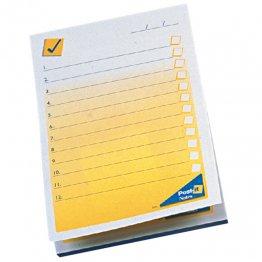 Blocs pre-impresos Post-it Mensaje telefónico 102x76 mm.
