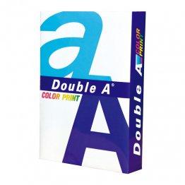 Papel DOUBLE A A4 Color Print 500h 90 gr PREMIUM blanco