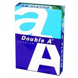 Papel DOUBLE A A4 250h 80 gr PREMIUM blanco