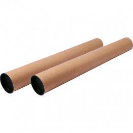 Tubos de cartón 0,40x430