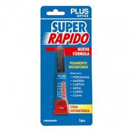 Pegamento Makro Paper Super Rápido 3gr.